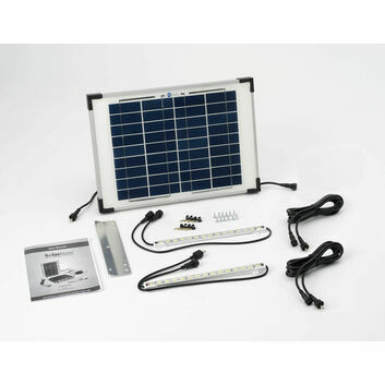 SolarMate SolarHub 64 Square Metre Expansion Pack