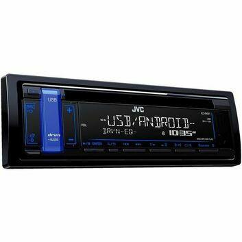 JVC KD-R481 Car Stereo