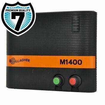 Gallagher M1400 EU Mains Energiser