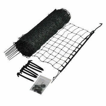 25m x 65cm Gallagher Hobby Rabbit Netting