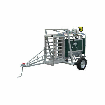 Prattley 3-Way Swing Gate Automatic Sheep Drafter (Mobile)