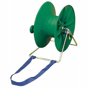 Pulsara Electric Fence Reel with Belt 2000m