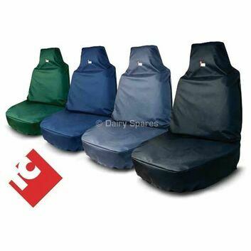 Tough Cover Universal Seat Cover