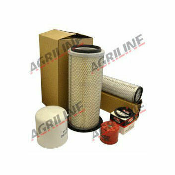 Ford 5640, 6640, 7740, 7840, 8240  Service Kit