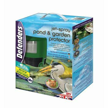 Defenders Jet Spray Pond & Garden Protector
