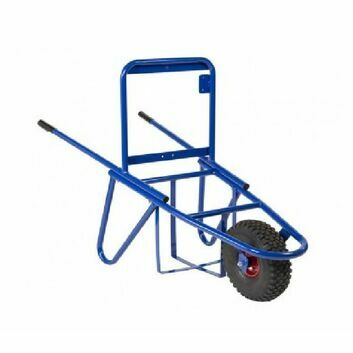 Stubbs Shower Trolley S145
