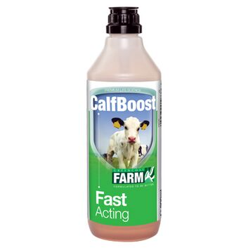 Greencoat Farm CalfBoost - 900 ML