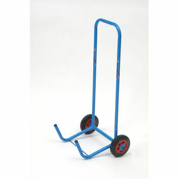 Fynalite Heavy Duty Tub Trolley TTB