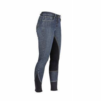 USG Breeches Mira Ladies Denim - SIZE 18 (32)