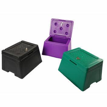Classic Showjumps Mini Tack Block