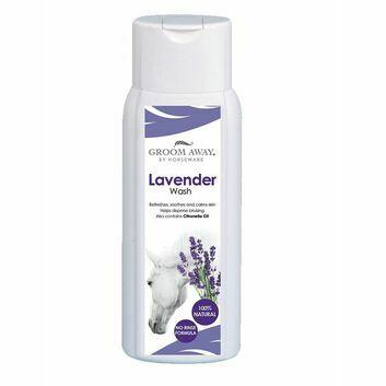 Groom Away Lavender Wash