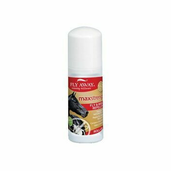 Fly Away Max Strength Roll-On - 50 ML