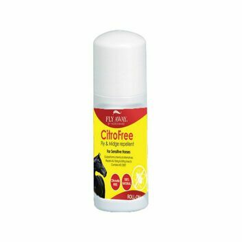 Fly Away Citronella Free Fly & Insect Repellent Roll-On - 50 ML