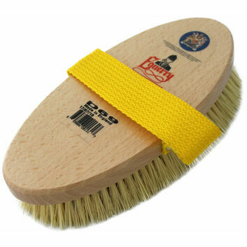 Equerry Body Brush Large Mexican Fibre S.D69