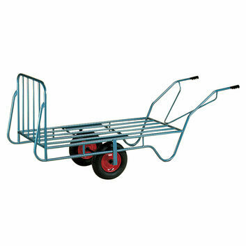 Stubbs Bale & Feed Trolley S2290