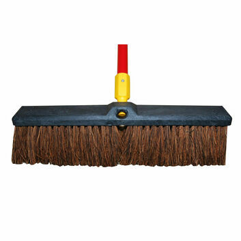 Quickie Bulldozer Broom