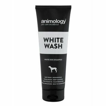 Animology White Wash Shampoo - 250 ML