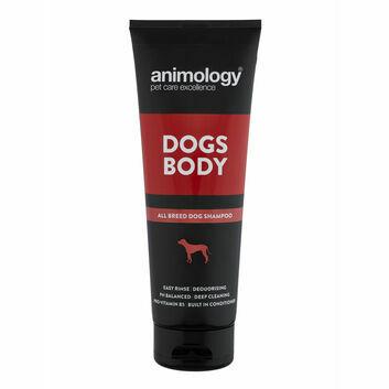 Animology Dogs Body Shampoo - 250 ML