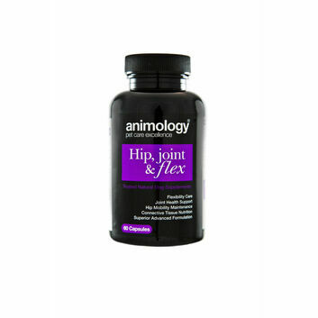 Animology Hip, Joint & Flex Capsules - 60 PACK