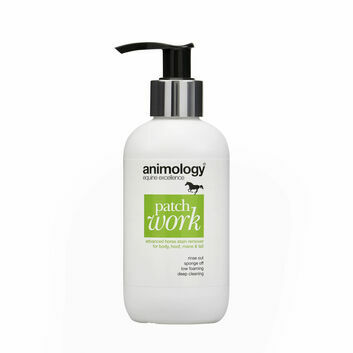 Animology Patch Work Stain Remover - 200 ML