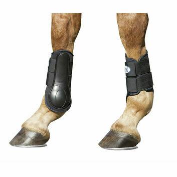 USG Brushing Boots Breathopren Black