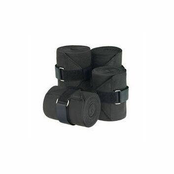 Cottage Craft Exercise Bandages Elasticated - 4 Pack