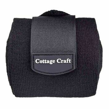 Cottage Craft Stable Bandages - 4 Pack