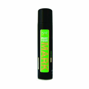 NAF Make Your Mark Quarter Marking Spray - 300 ML