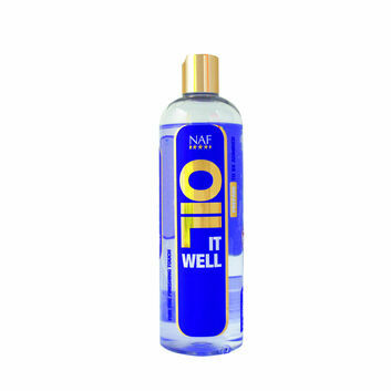 NAF Oil It Well - 500 ML