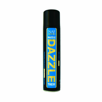 NAF Razzle Dazzle Them Finishing Spray - 300 ML