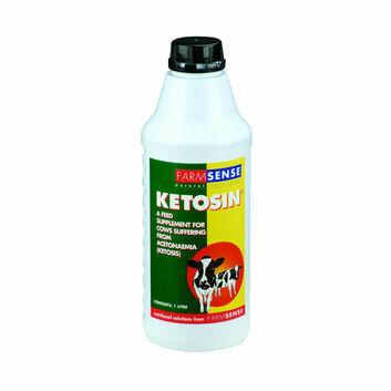 Farmsense Ketosin - 1 LT