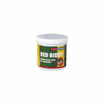 Farmsense Red Biddy