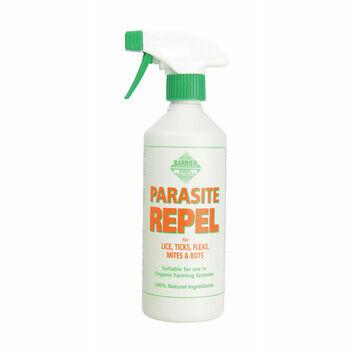 Barrier Parasite Repel Spray