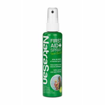 NatraSan First Aid Spray 100% Natural Antiseptic