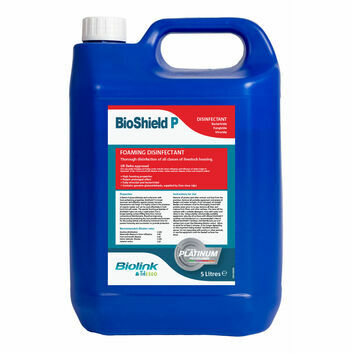 Biolink BioShield P Foaming Disinfectant