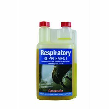 Osmonds Respiratory Supplement