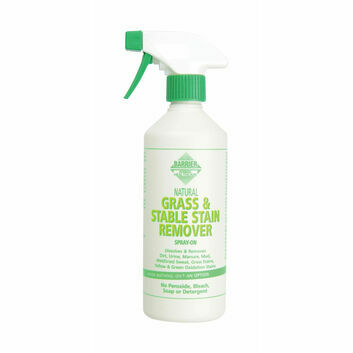 Barrier Grass & Stable Stain Remover - 400 ML