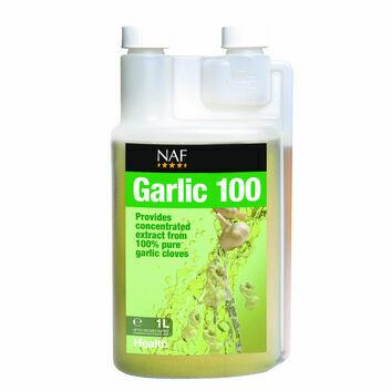 NAF Garlic 100 - 1 Litre