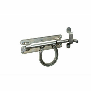 Stubbs Horseshoe Door Bolt S41