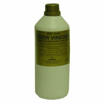 Gold Label Cider Vinegar
