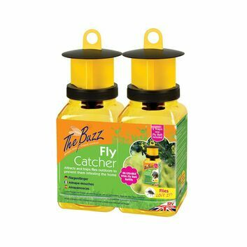 The Buzz Fly Catcher Bait