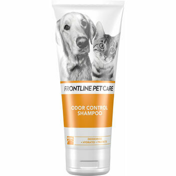 Frontline Pet Care Odour Control Shampoo - 200 ML