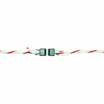 Rope Connector Litzclip Galvanised