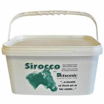 Vetsonic Sirocco