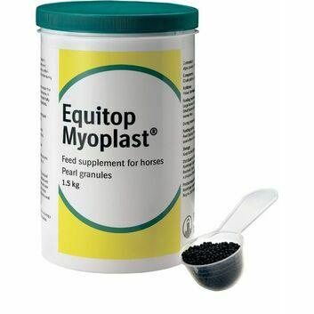 Boehringer Ingelheim Equitop Myoplast - 1.5 KG