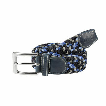 USG Belt Casual Navy/Grey/Blue