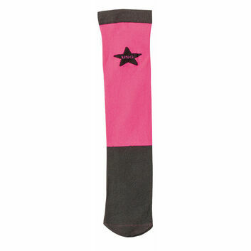 USG Sockies Soft Neon Pink/Grey