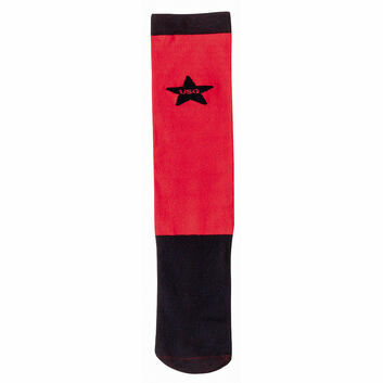 USG Sockies Soft Red/Navy