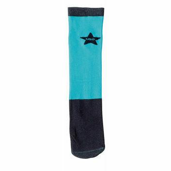 USG Sockies Soft Turquoise/Navy