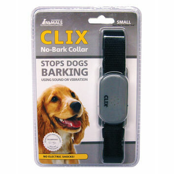 CLIX No-Bark Collar